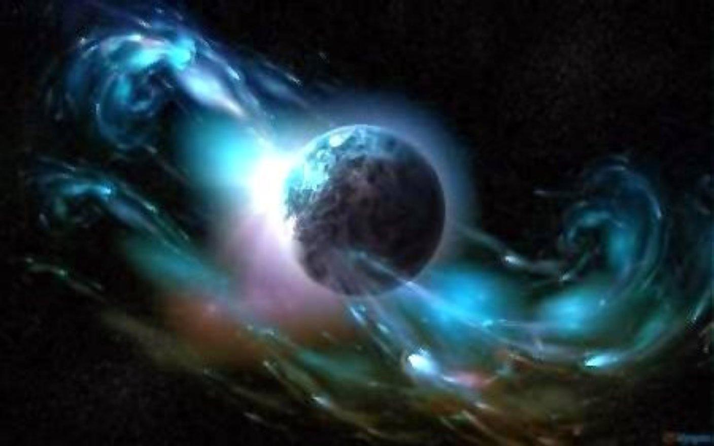 Energie cosmica