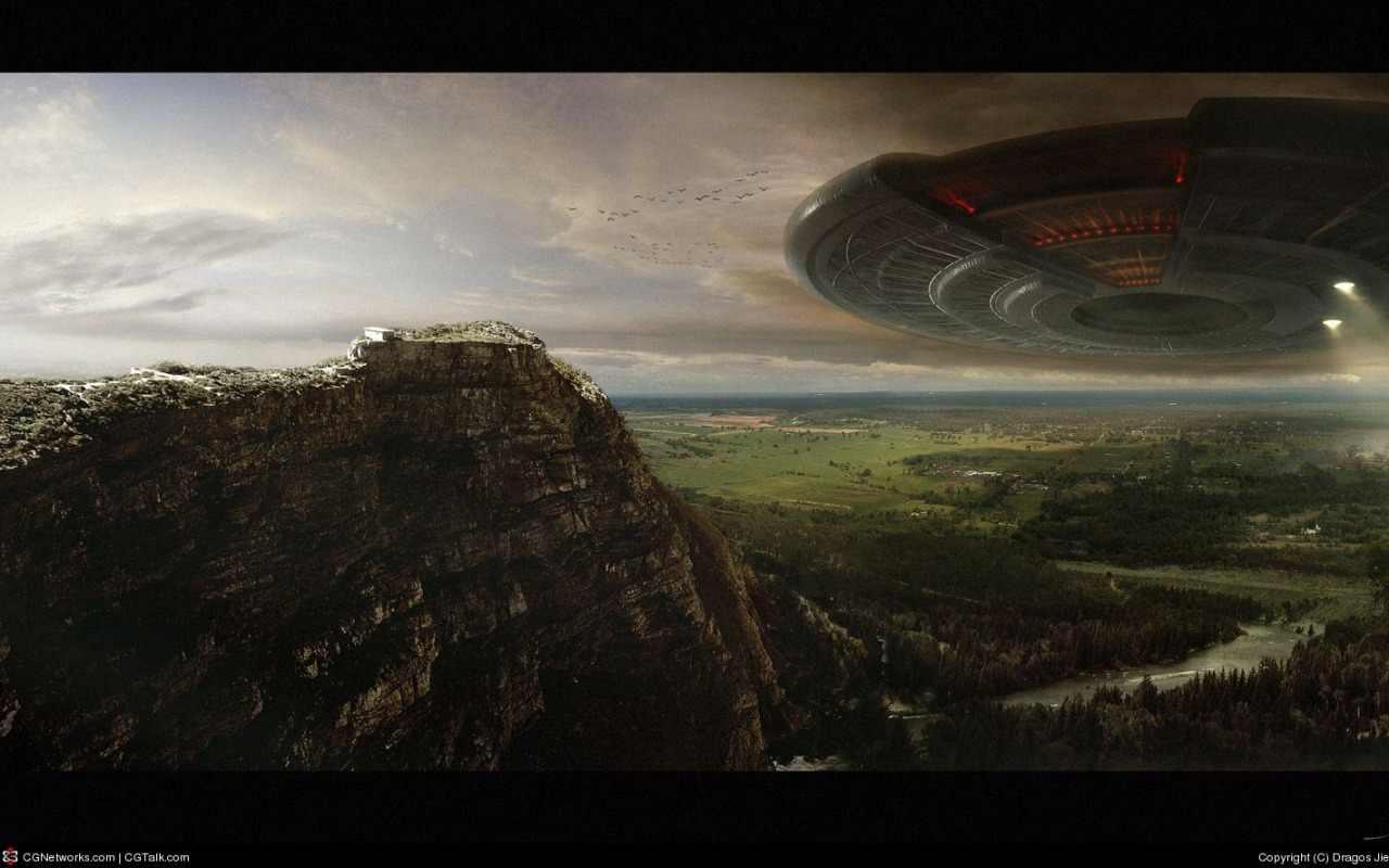 """Vatican: Putem vorbi despre """"frati extraterestri"""", ca parte a creatiei lui Dumnezeu"""