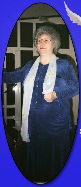 Doamna Desanca Nicolai - 8 Martie 1999