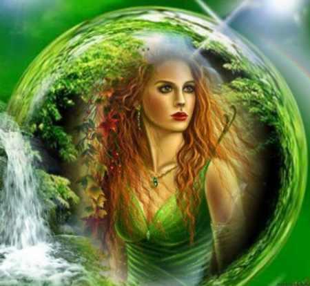 verde viu