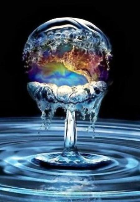 Pamantul apa