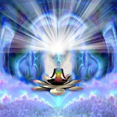 meditaţie