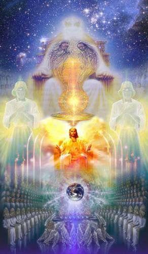 Câte persoane nu ar dori să aibă revelaţia lumii divine, să se simtă inspirate, să trăiască în extaz? - O.M. Aivanhov