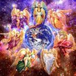 """""""Cerul nu se amestecă în schimbarea lumii…"""" Omraam Michael Aivanhov"""
