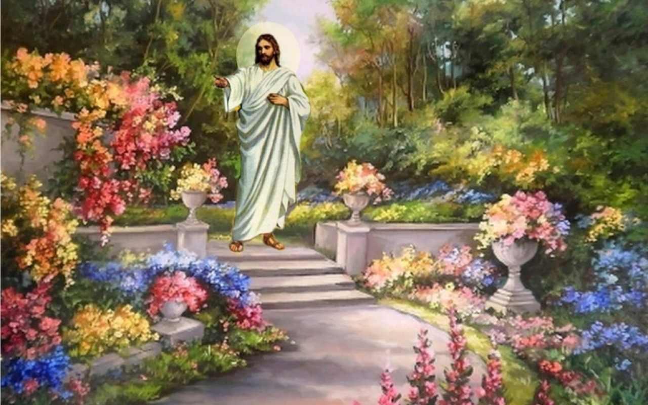 Floriile - Sărbătoarea Intrării Domnului Iisus în Ierusalim